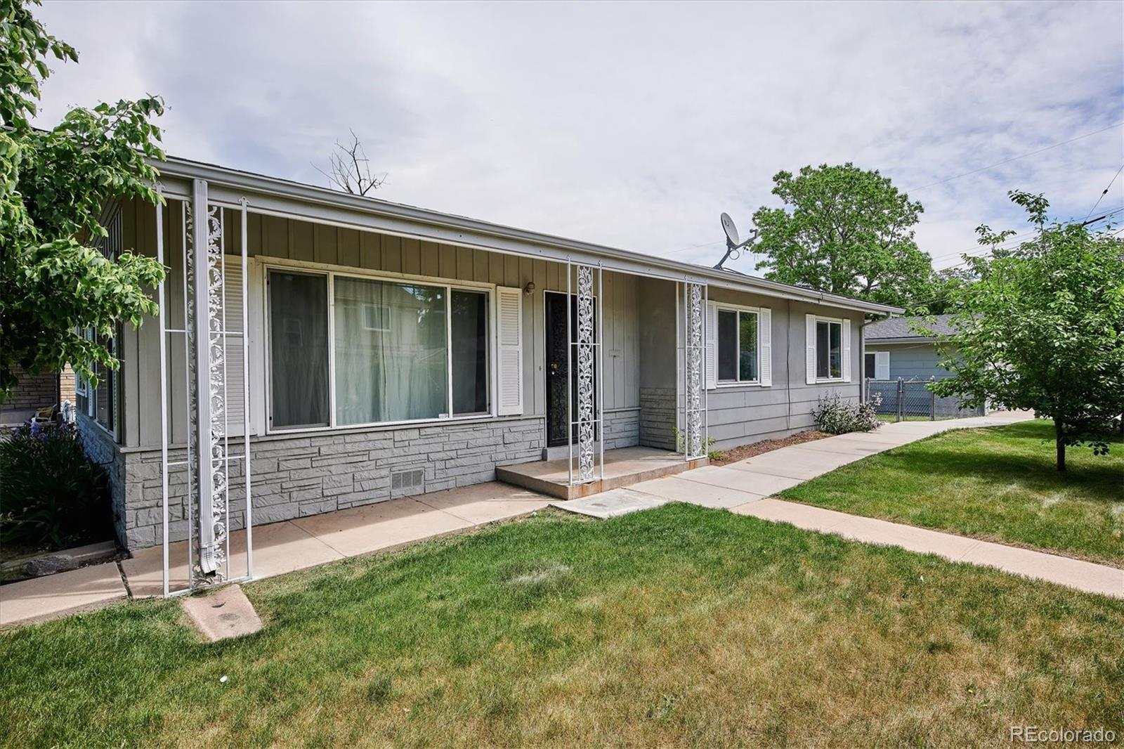 3296 S Downing Street, Englewood, CO 80113 - #: 5637836