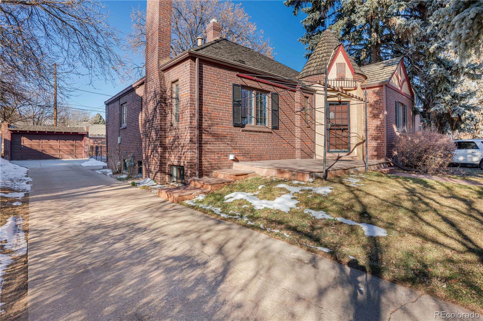 651 Fairfax Street, Denver, CO 80220 - #: 1763838