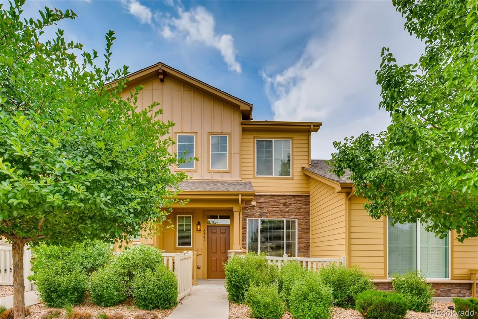5537 W 72nd Place, Westminster, CO 80003 - #: 6218843