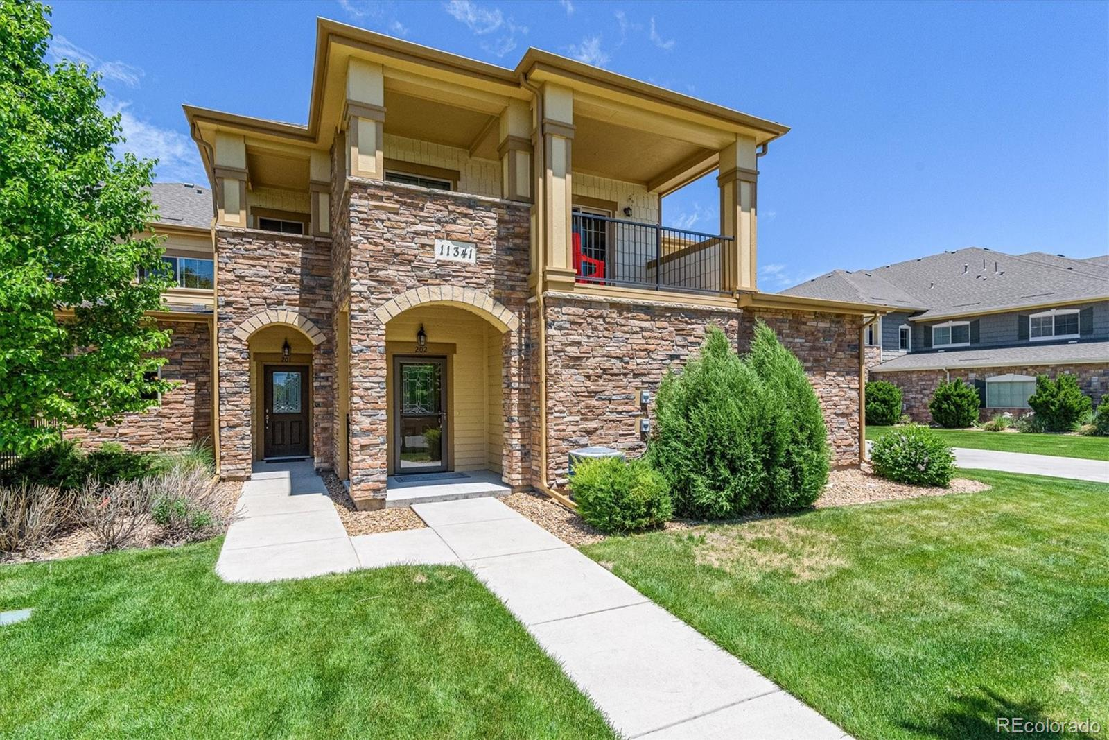 11341 Xavier Drive #202, Westminster, CO 80031 - #: 3968848