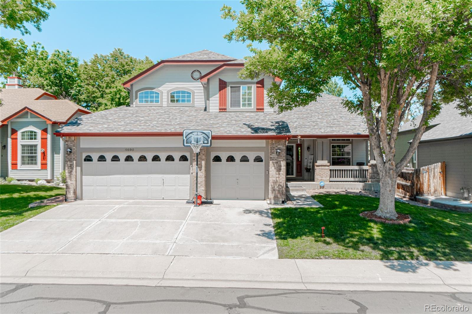 4695 W 112th Court, Westminster, CO 80031 - #: 1592849