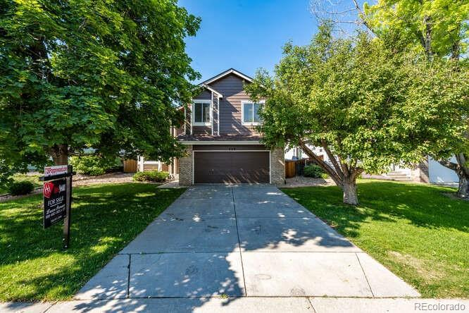 728 Poppywood Place, Highlands Ranch, CO 80126 - #: 6220850