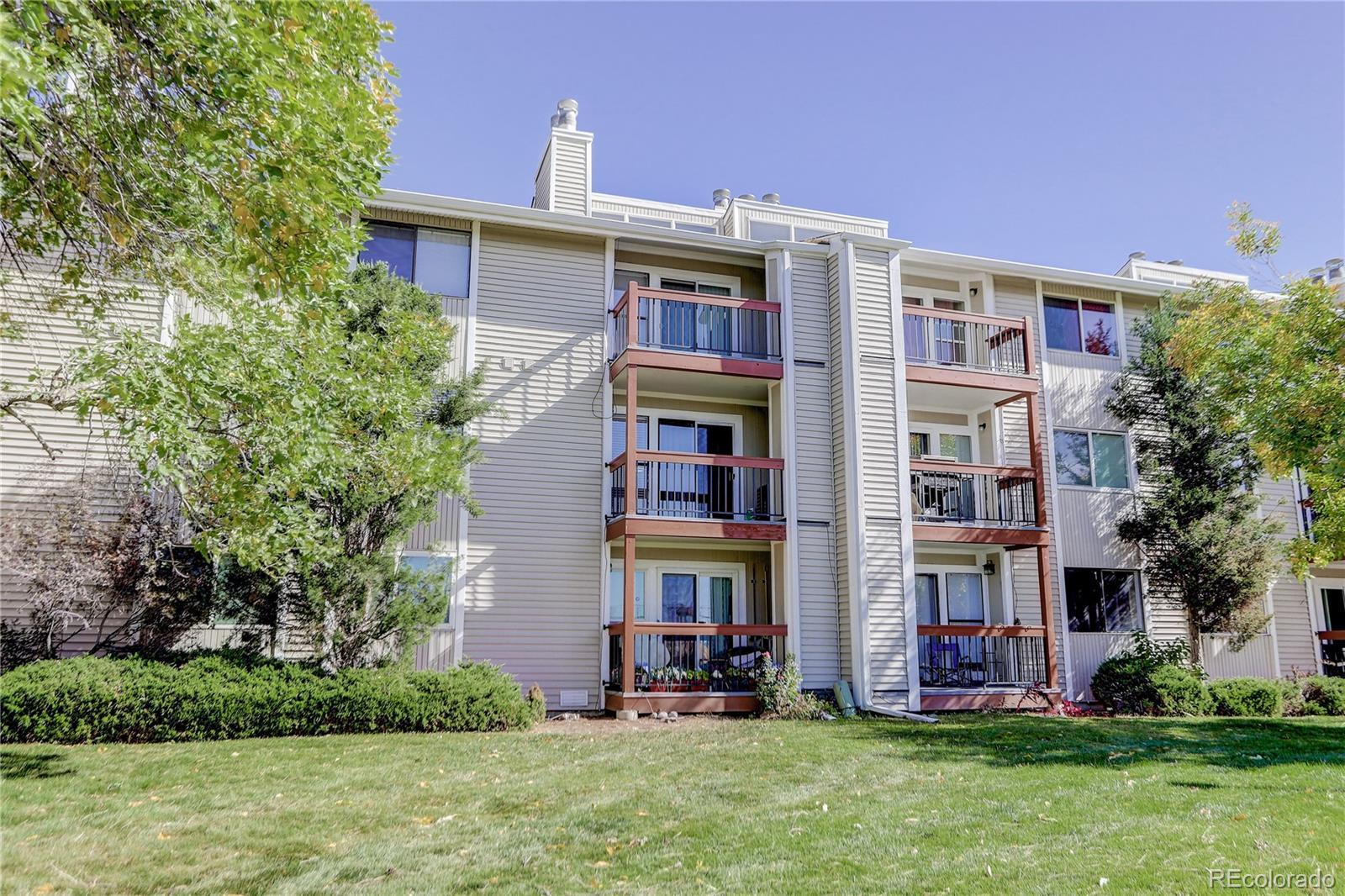 8613 Clay Street #221, Westminster, CO 80031 - #: 6023852