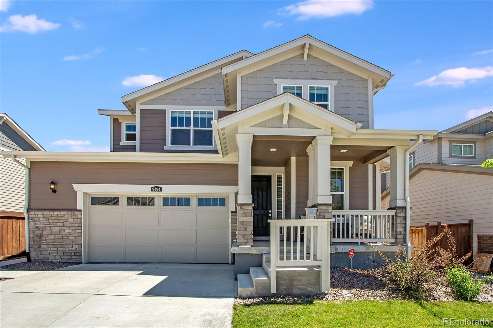9494 Pitkin Street, Commerce City, CO 80022 - #: 7417852
