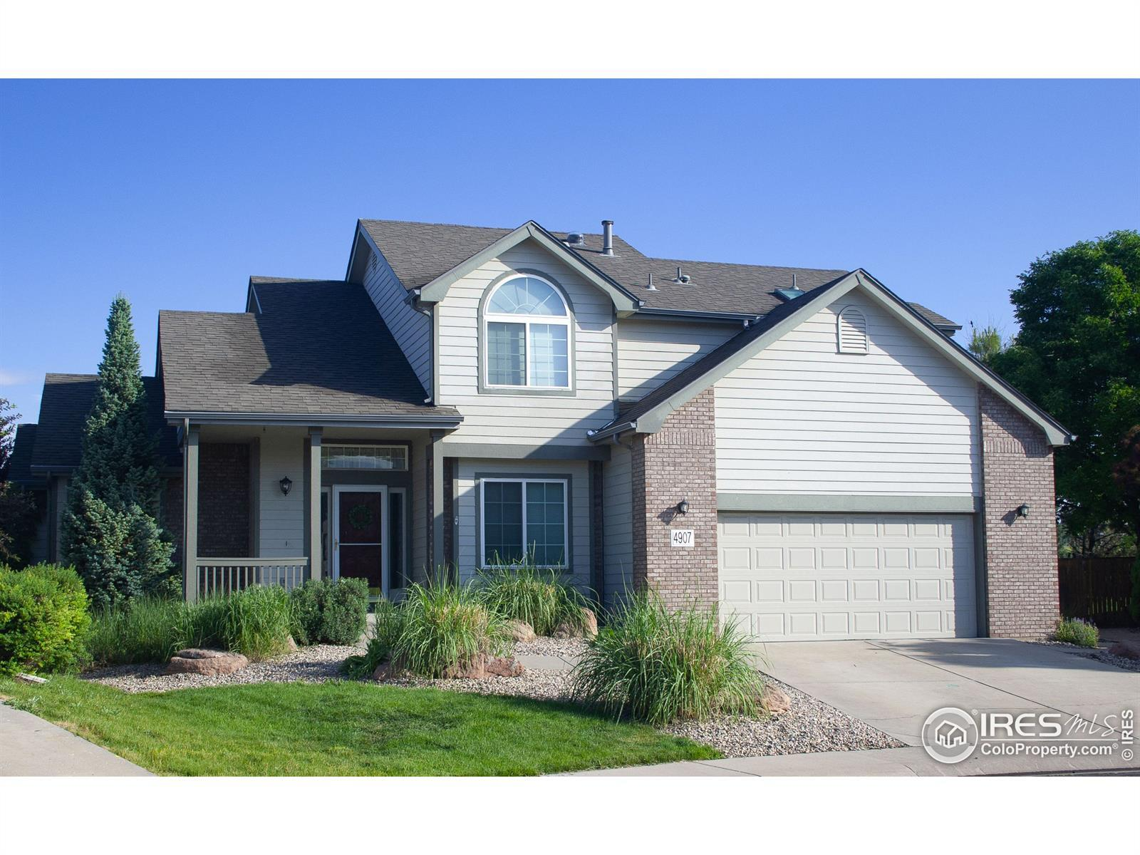 4907 Smallwood Court, Fort Collins, CO 80528 - #: IR945853