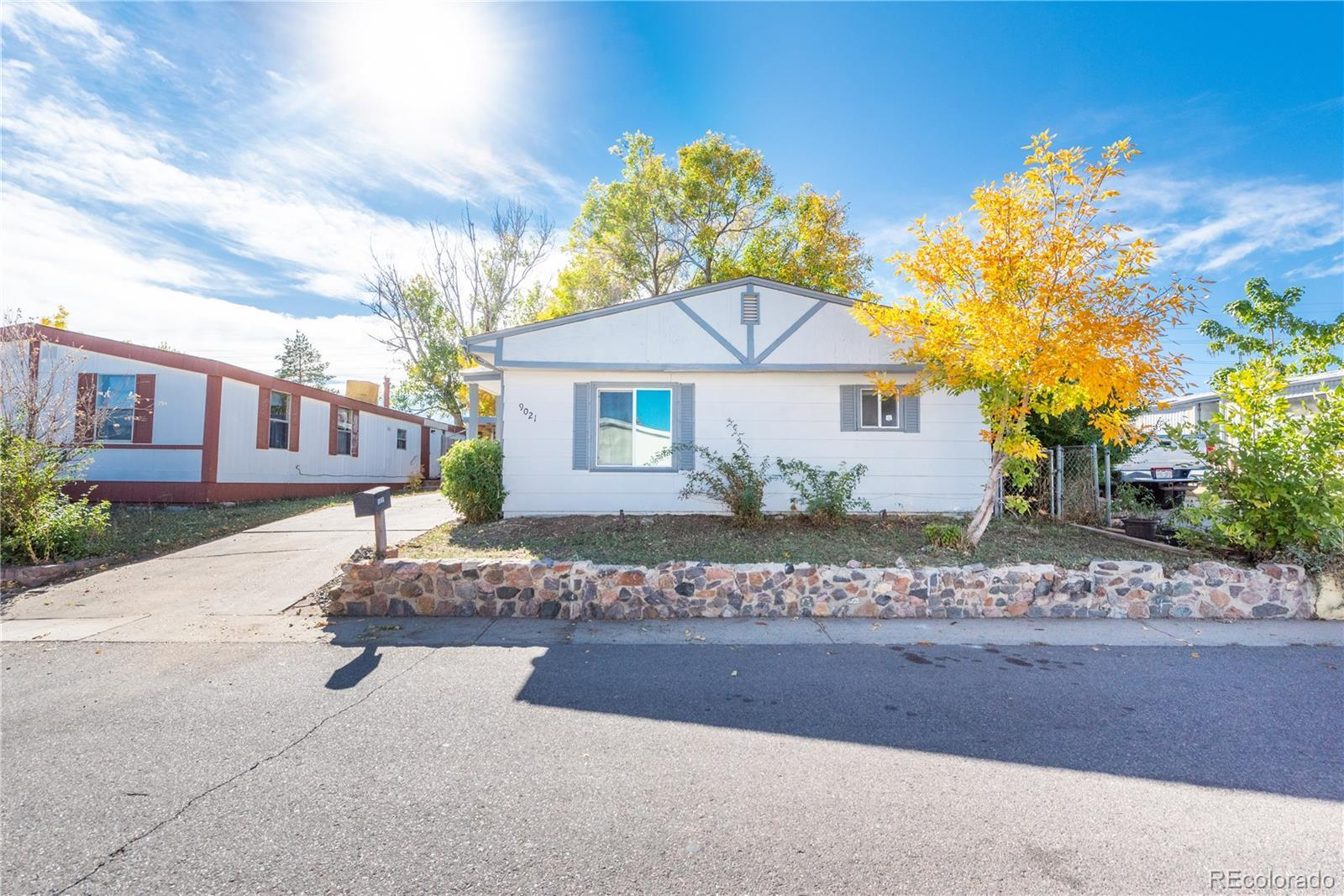 9021 Rampart Street, Federal Heights, CO 80260 - #: 4794857
