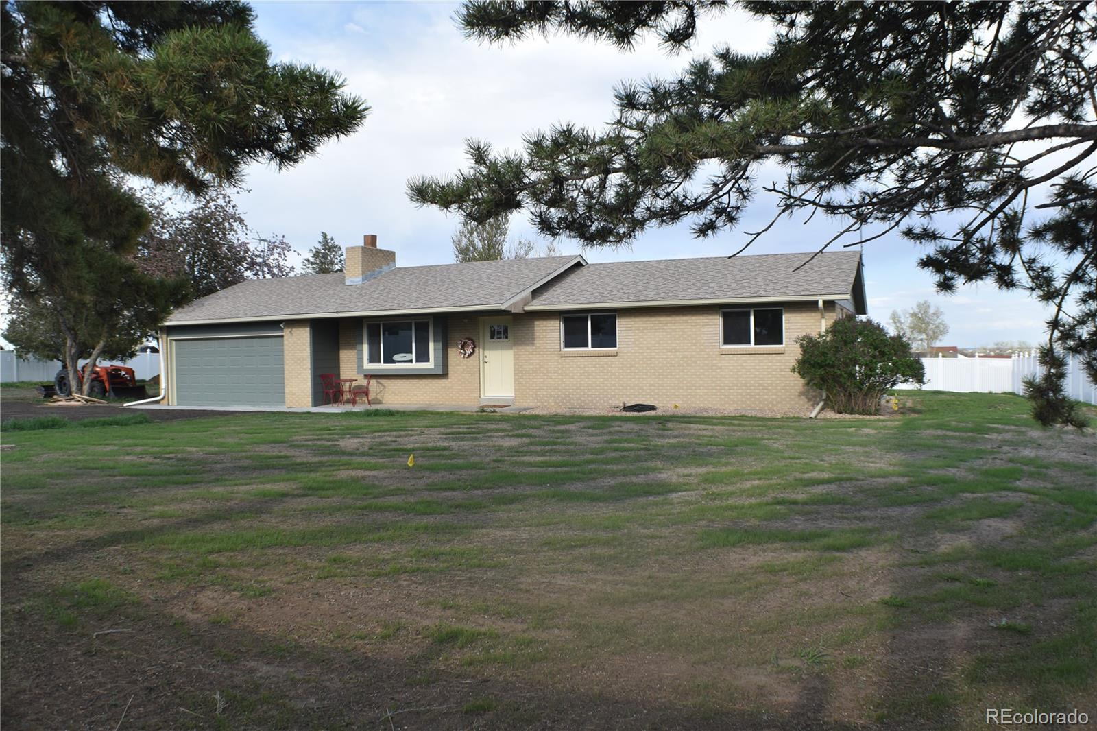 984 County Road 7, Erie, CO 80516 - #: 5548857