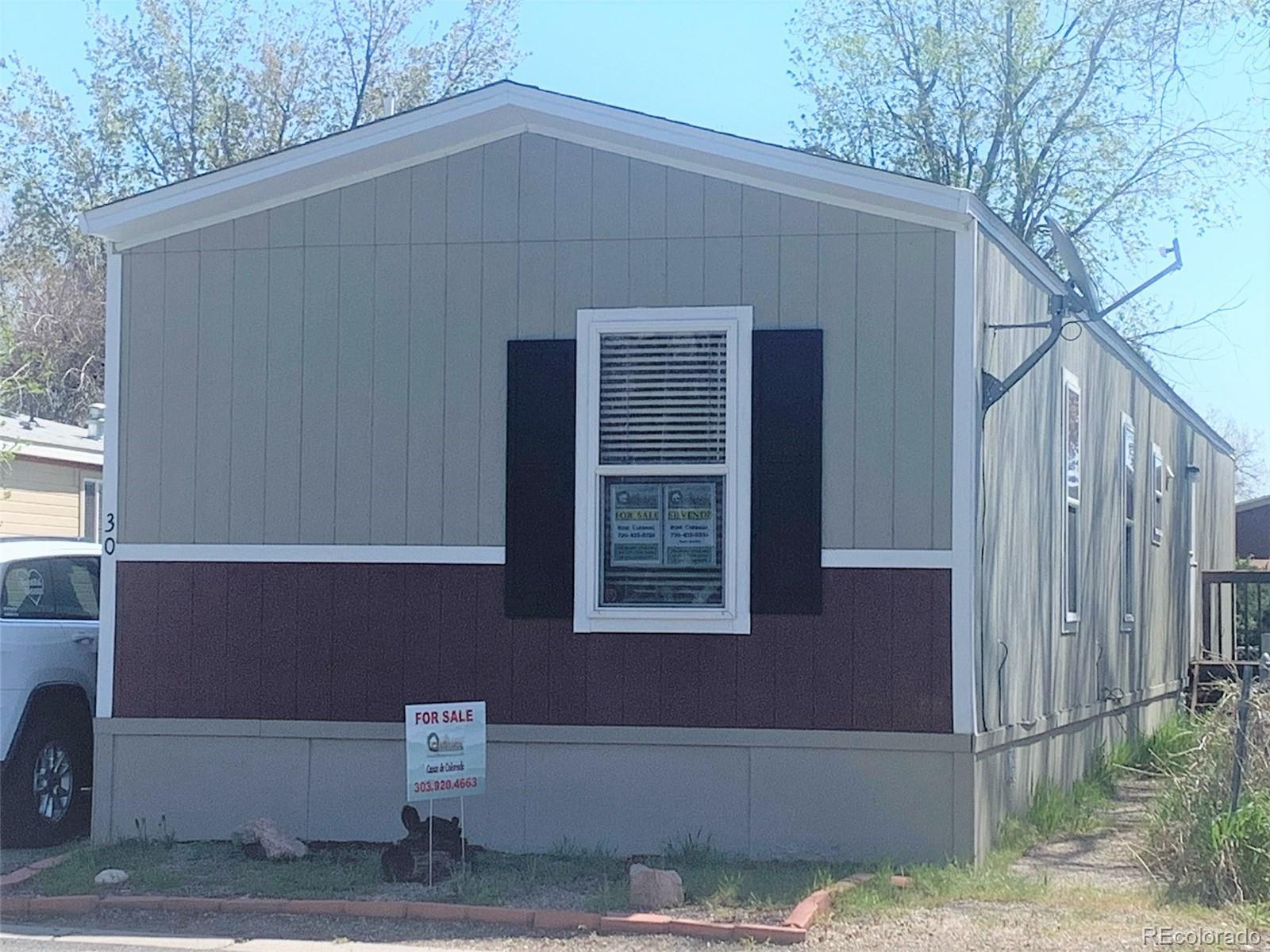 2551 W 92nd Avenue, Federal Heights, CO 80260 - #: 6681857