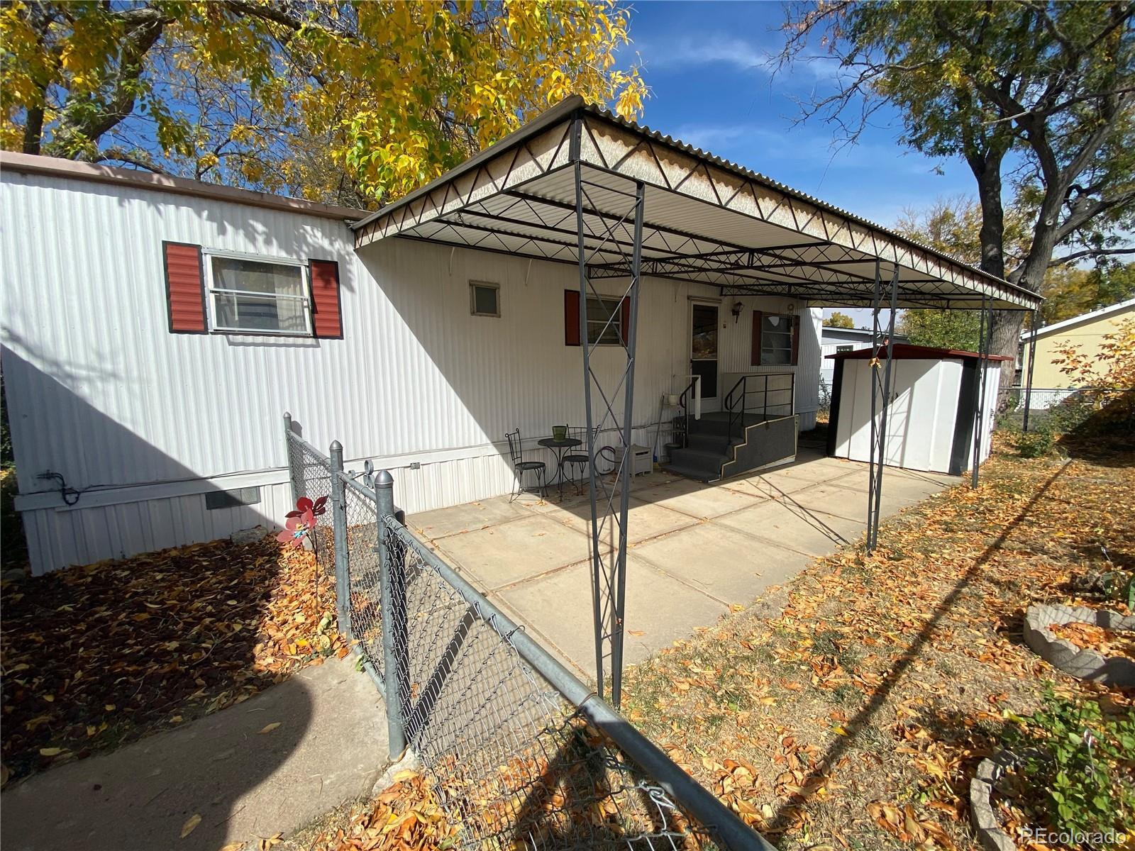 1801 W 92nd Avenue, Federal Heights, CO 80260 - #: 9371861