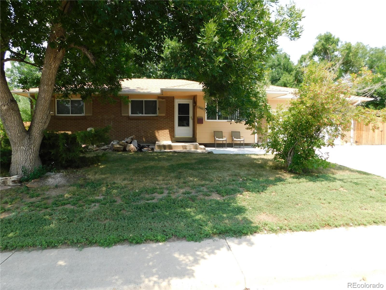 4401 W 88th Avenue, Westminster, CO 80031 - #: 7840862