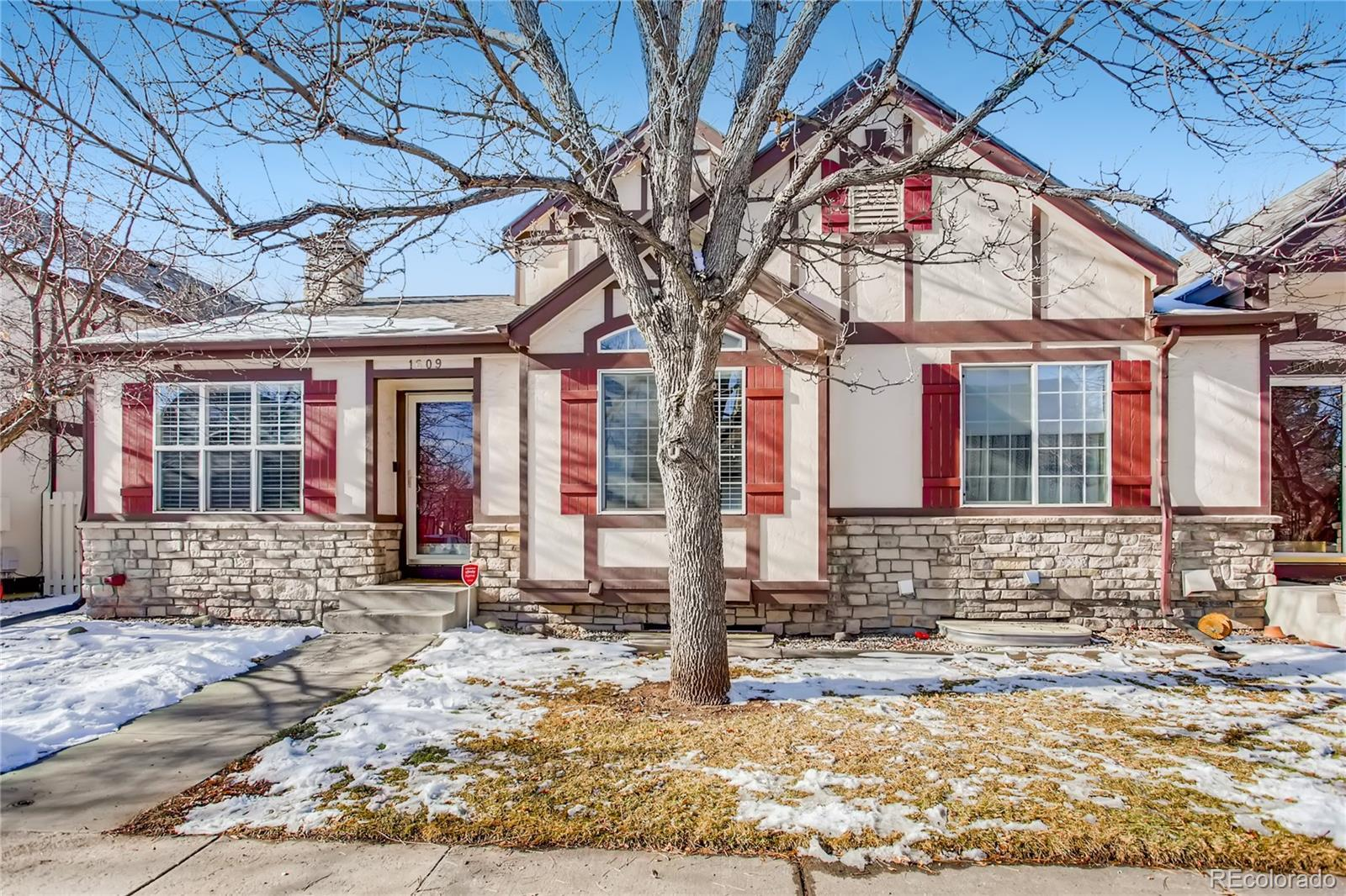 1609 Foxhall Court, Fort Collins, CO 80526 - #: 5522863