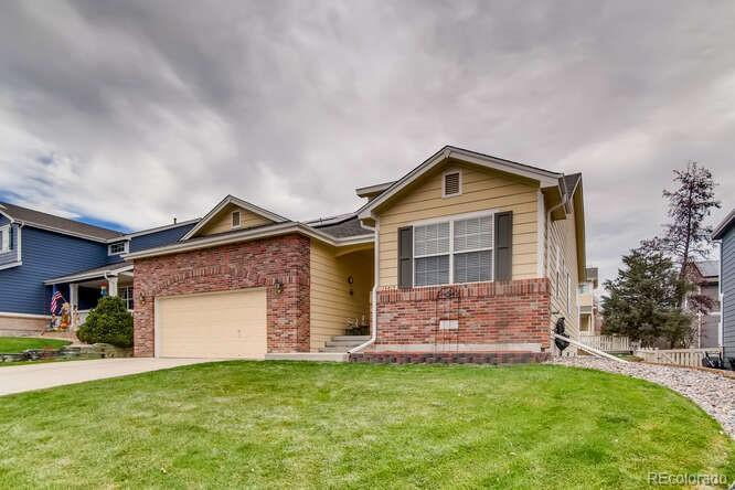 13415 W 62nd Drive, Arvada, CO 80004 - #: 6352863
