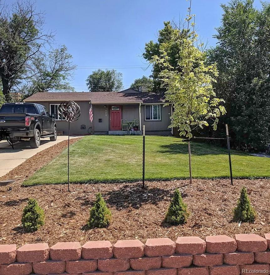 4460 W Gill Place, Denver, CO 80219 - #: 2380865
