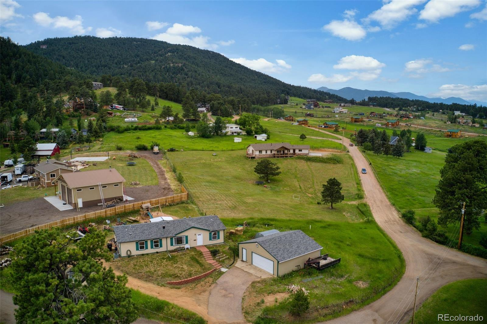 23454 Otowi Road, Indian Hills, CO 80454 - #: 2617866