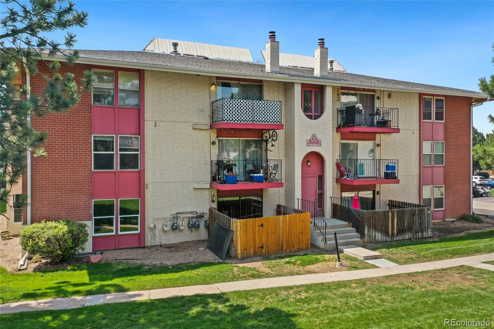 12168 Melody Drive #7-103, Westminster, CO 80234 - #: 9455866