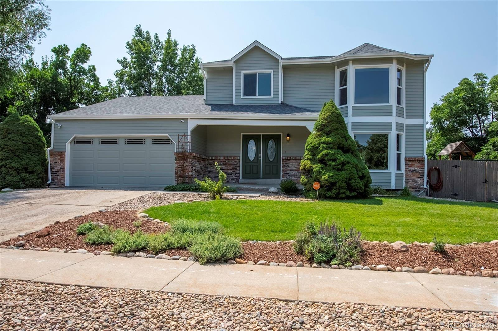 3308 W 107th Avenue, Westminster, CO 80031 - #: 6459868