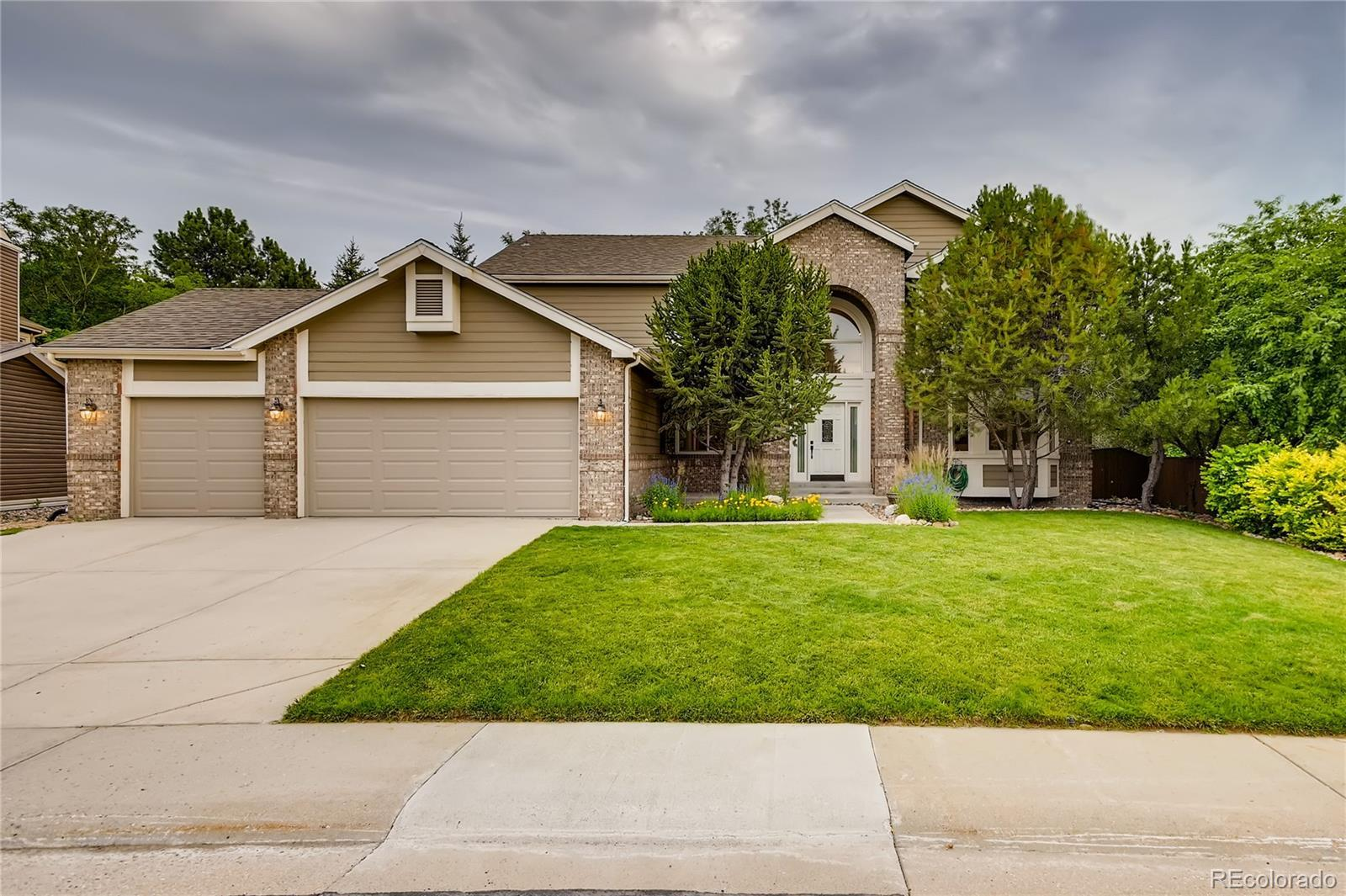 9826 Venneford Ranch Road, Highlands Ranch, CO 80126 - #: 8448868