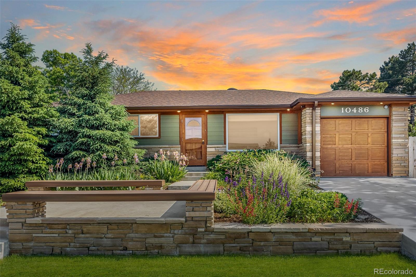 10486 W 9th Place, Lakewood, CO 80215 - #: 6230870