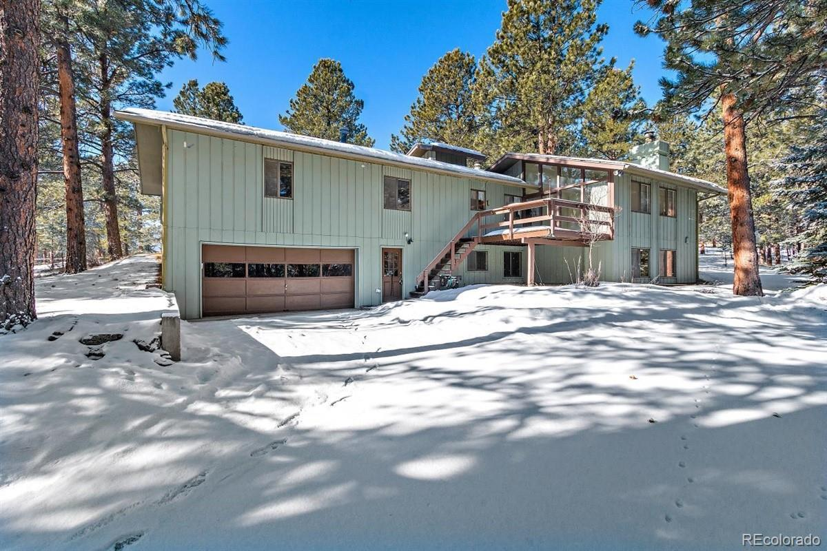 303 Cottonwood Drive, Evergreen, CO 80439 - #: 9044872