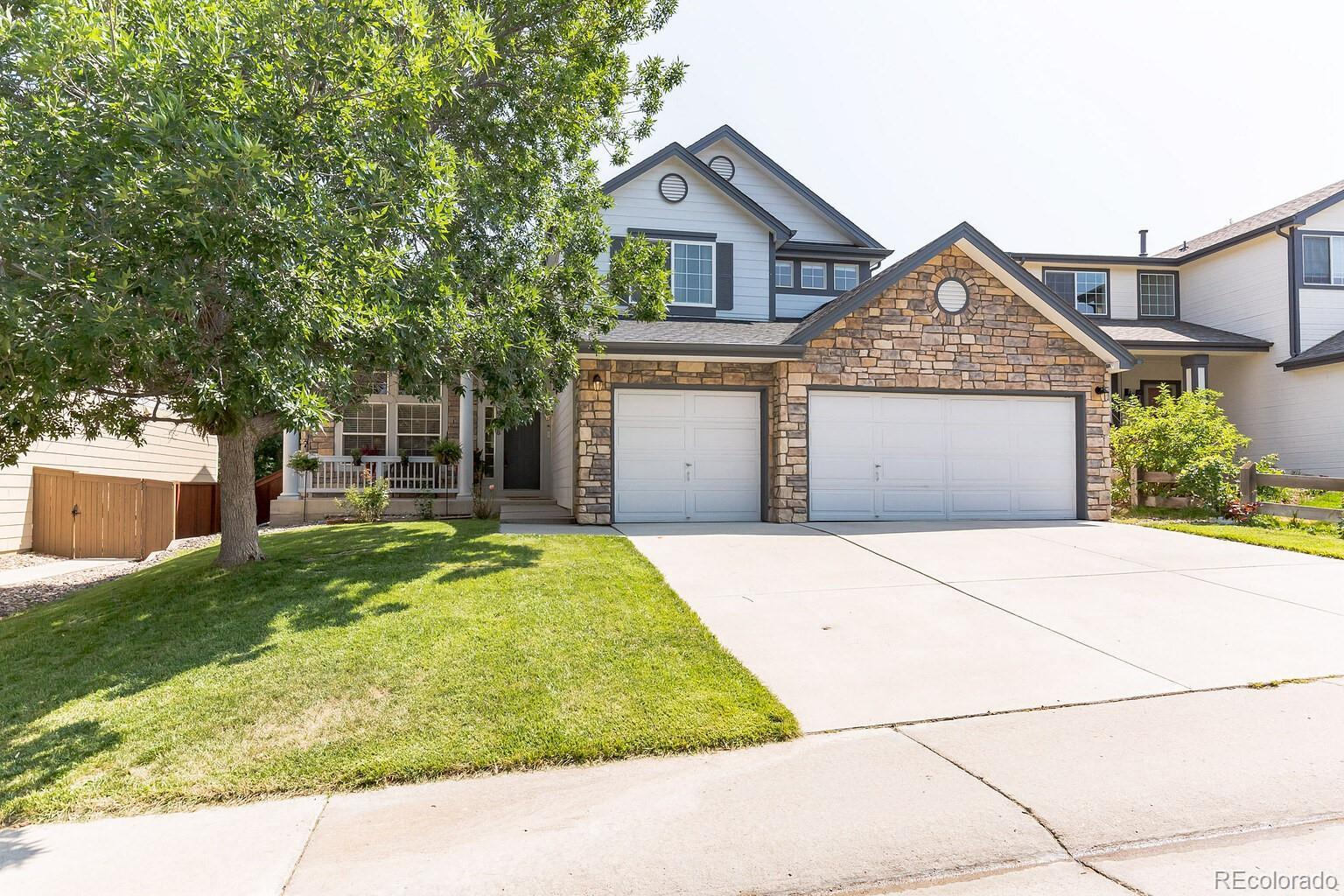 9968 Gwendelyn Place, Highlands Ranch, CO 80129 - #: 8644873
