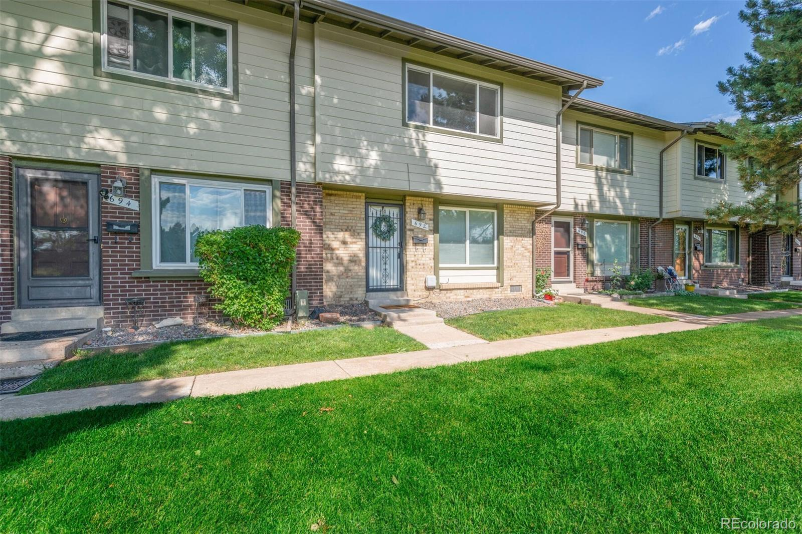 692 S Carr Street, Lakewood, CO 80226 - #: 8911874