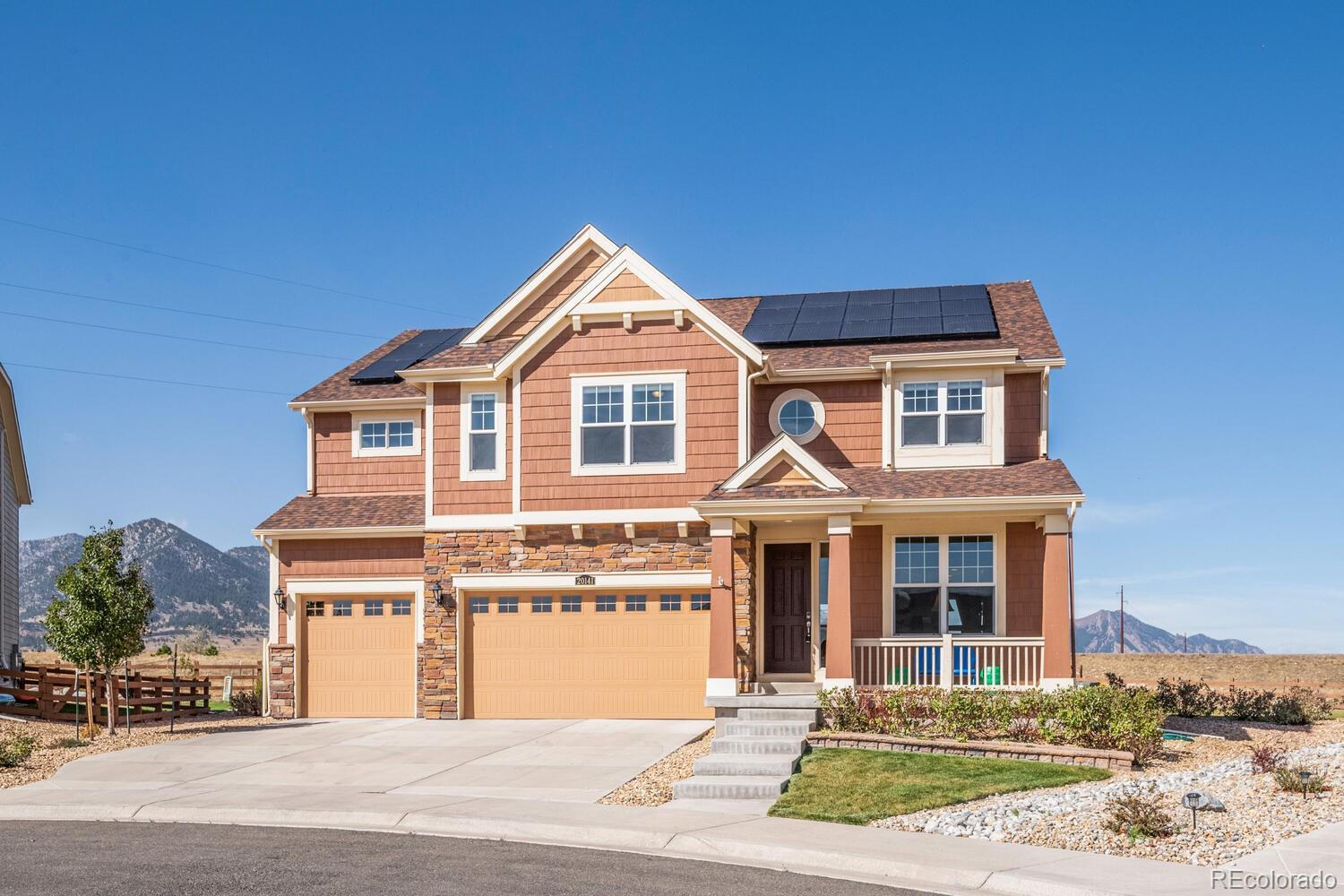 20141 W 95th Place, Arvada, CO 80007 - #: 5023878