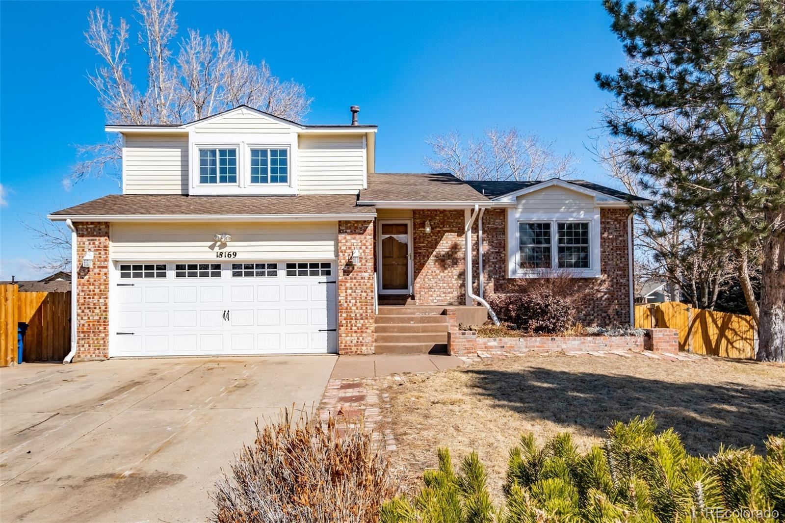18169 E Berry Avenue, Centennial, CO 80015 - #: 2029880