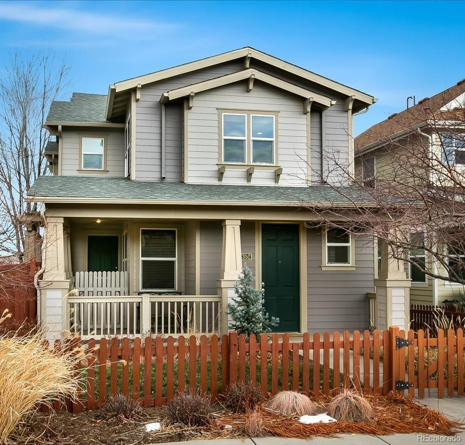 8352 E 29th Place, Denver, CO 80238 - #: 6457881