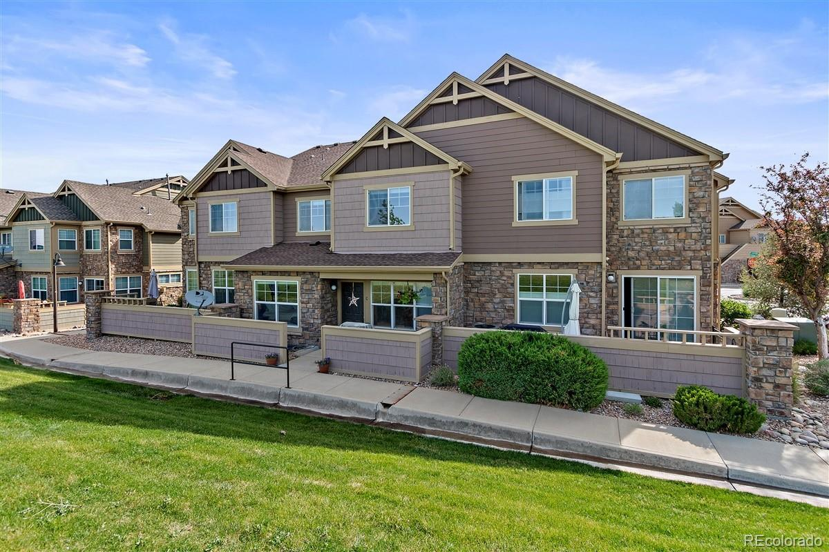 23424 E Dorado Place #C, Aurora, CO 80016 - #: 2563885