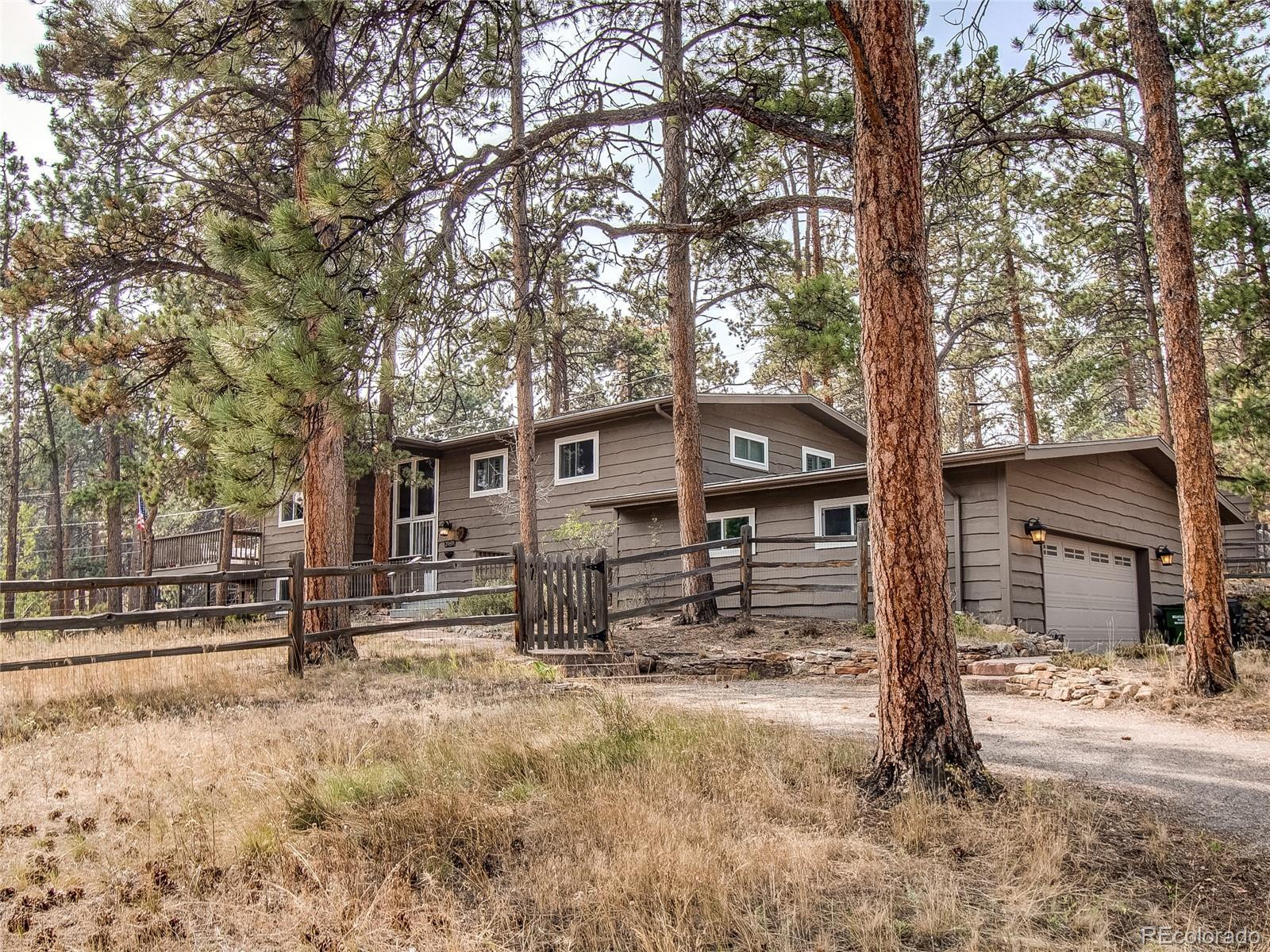 29691 Fairway Drive, Evergreen, CO 80439 - #: 3350886