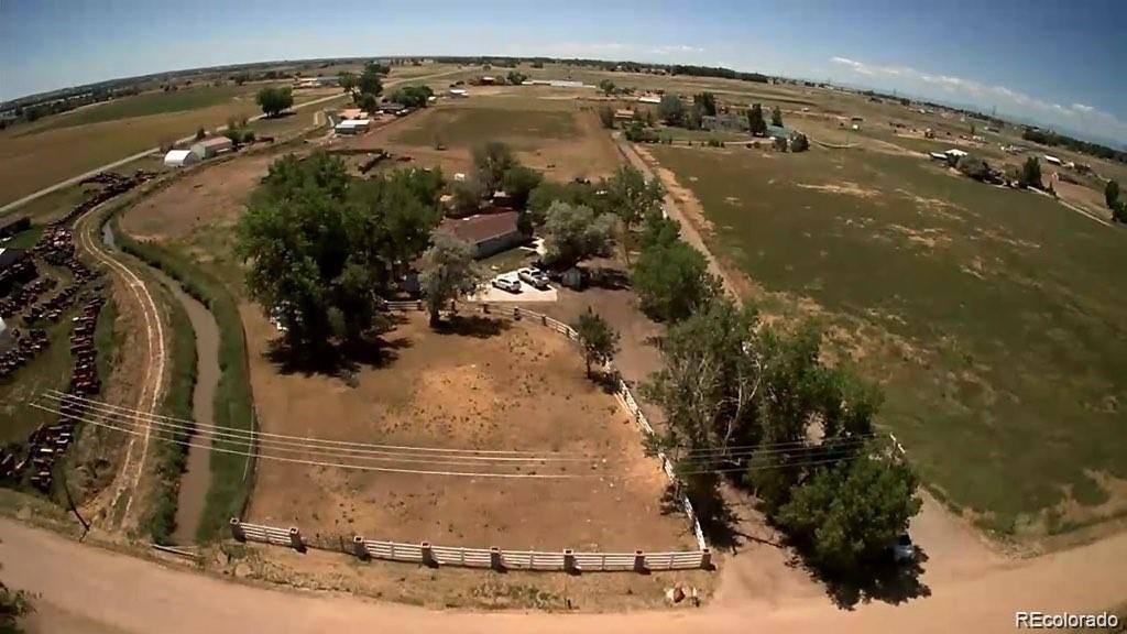 10810 County Road 22, Fort Lupton, CO 80621 - #: 6999886