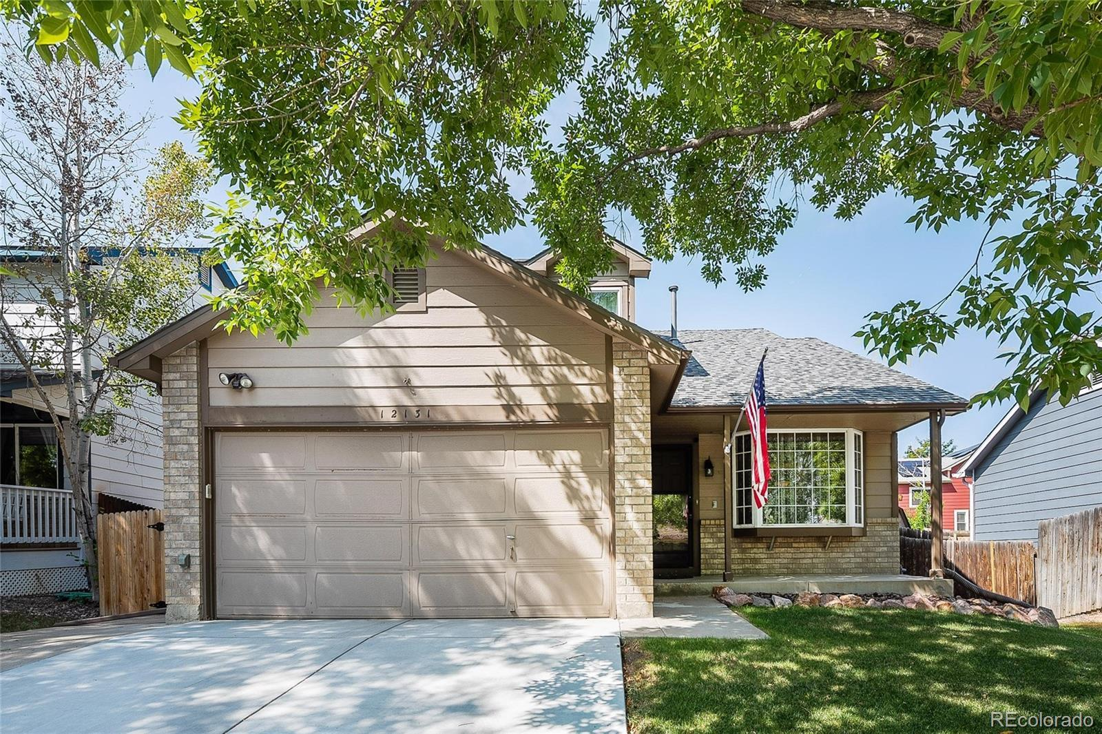 12131 Forest Way, Thornton, CO 80241 - #: 7513886