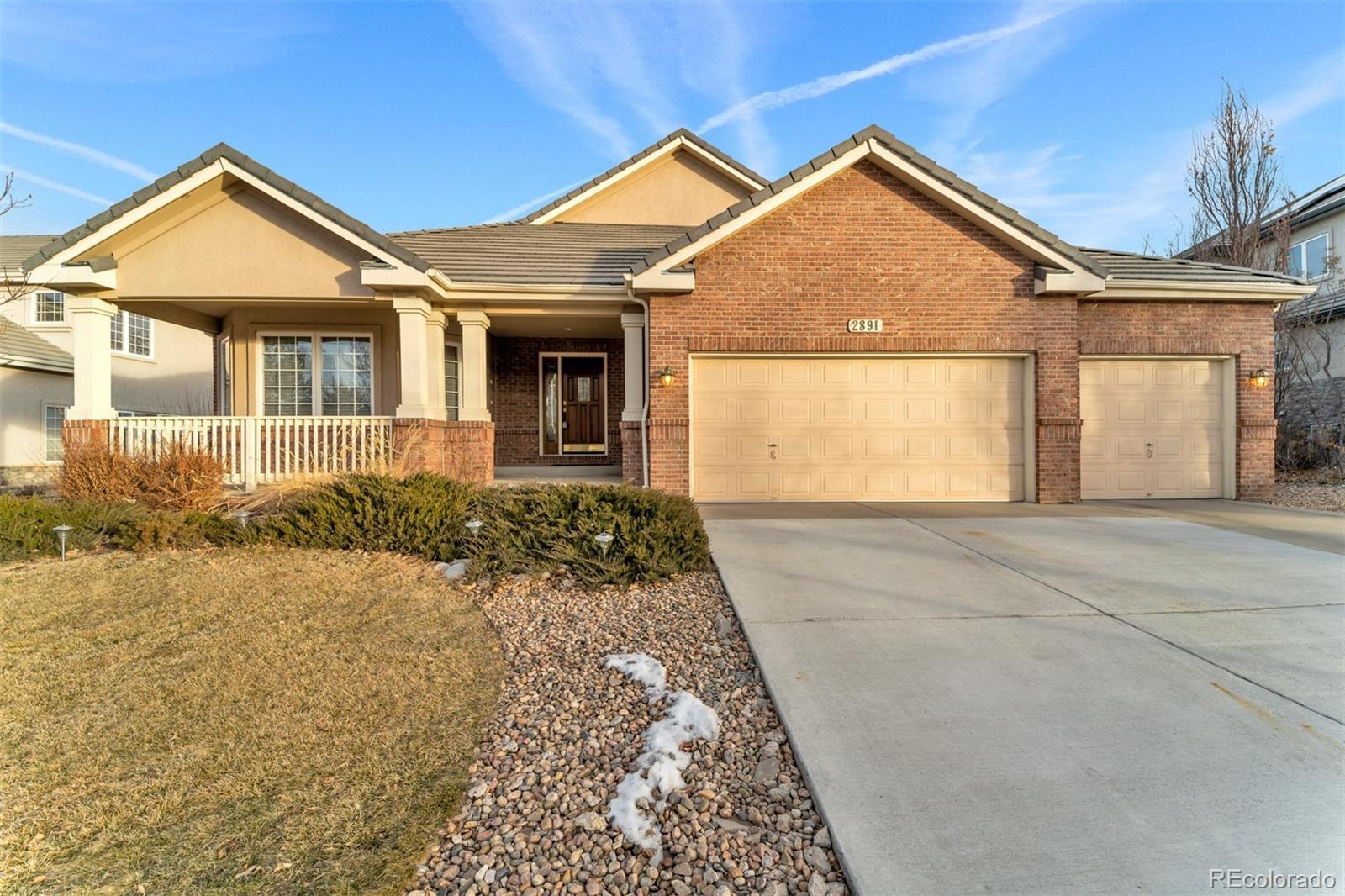 2891 W 114th Court, Westminster, CO 80234 - #: 3957887