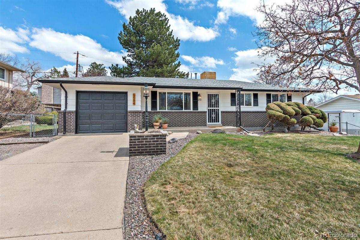 6584 Urban Street, Arvada, CO 80004 - #: 8283887