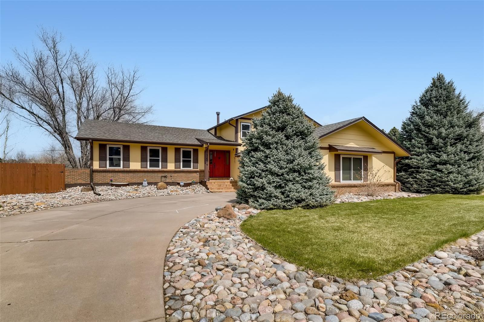 7654 S Oneida Way, Centennial, CO 80112 - MLS#: 8651890