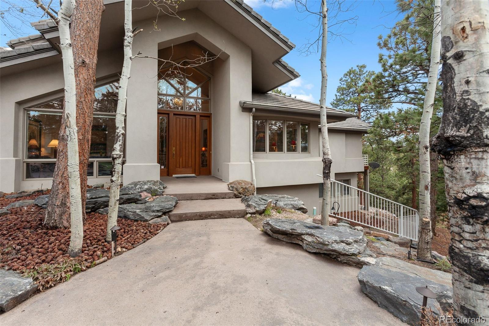 1434 Solitude Lane, Evergreen, CO 80439 - #: 5865891