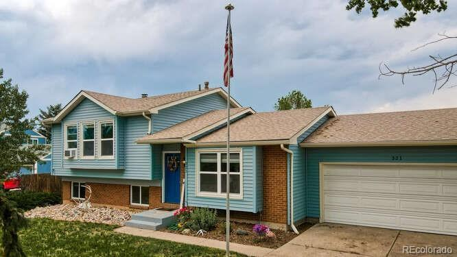 321 Buttonwood Court, Monument, CO 80132 - #: 7864894