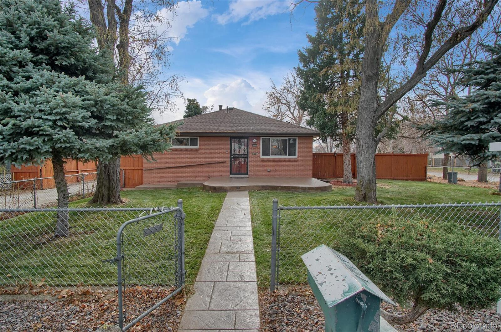 6040 W 4th Avenue, Lakewood, CO 80226 - #: 8951894