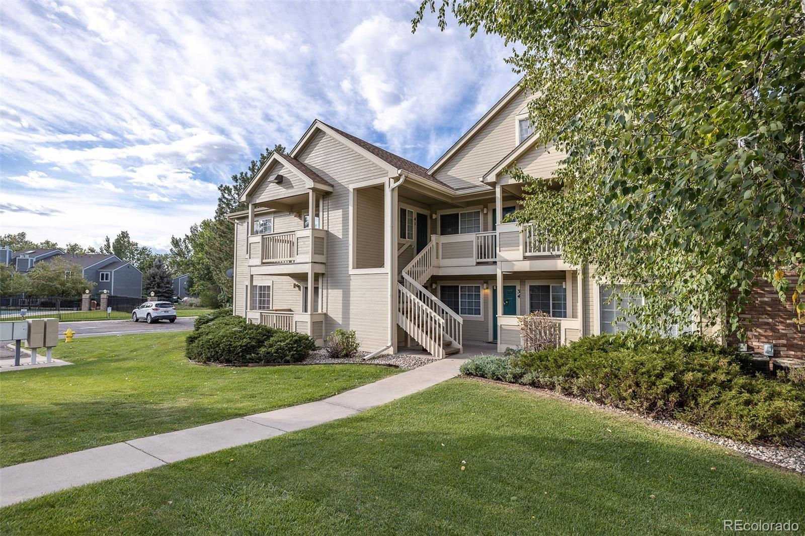 1225 W Prospect Road #R41, Fort Collins, CO 80526 - #: 4430897