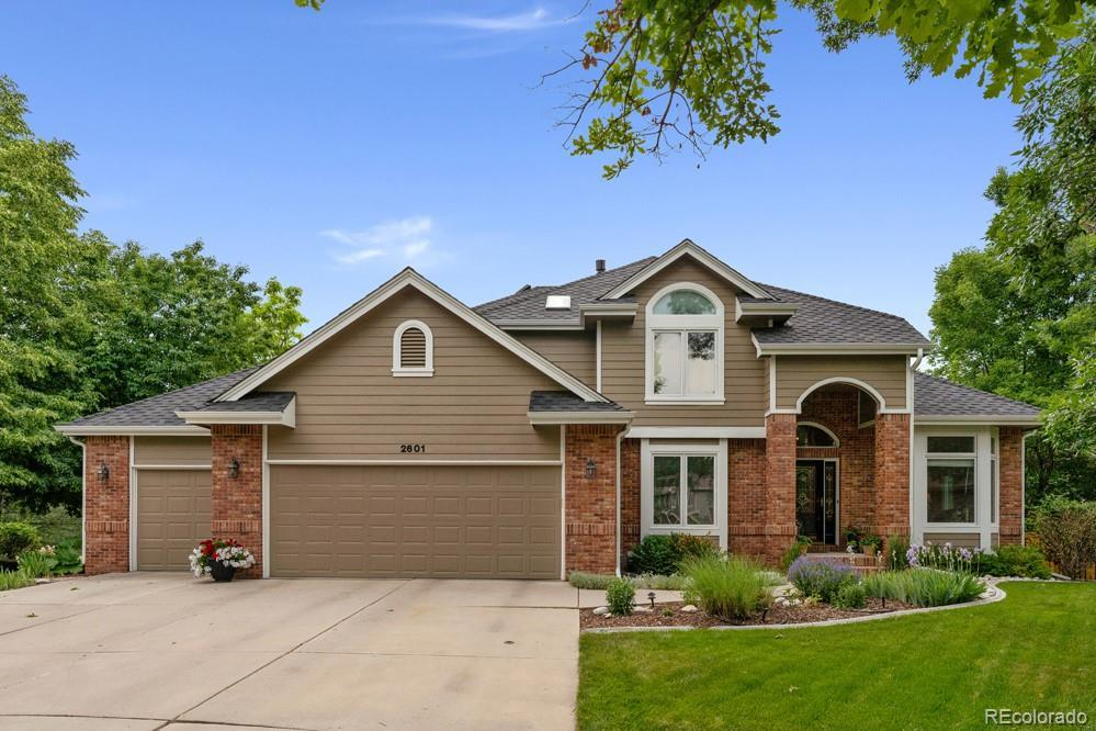 2601 Jewelstone Court, Fort Collins, CO 80525 - #: 6307898