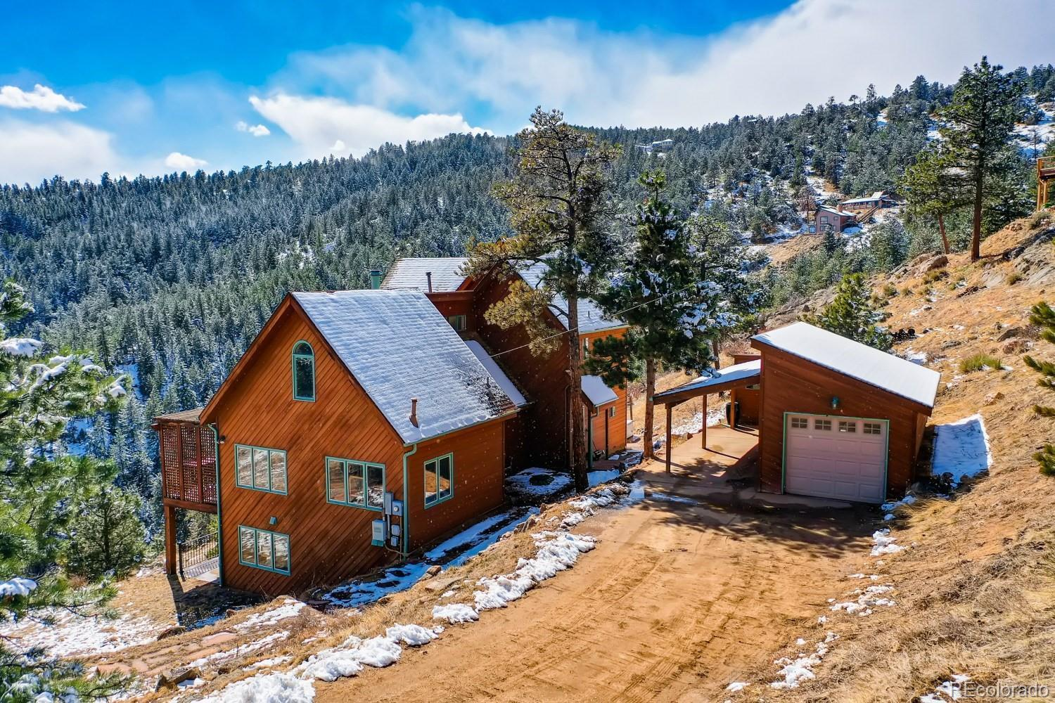 288 Ridgeview Lane, Boulder, CO 80302 - #: 4847899