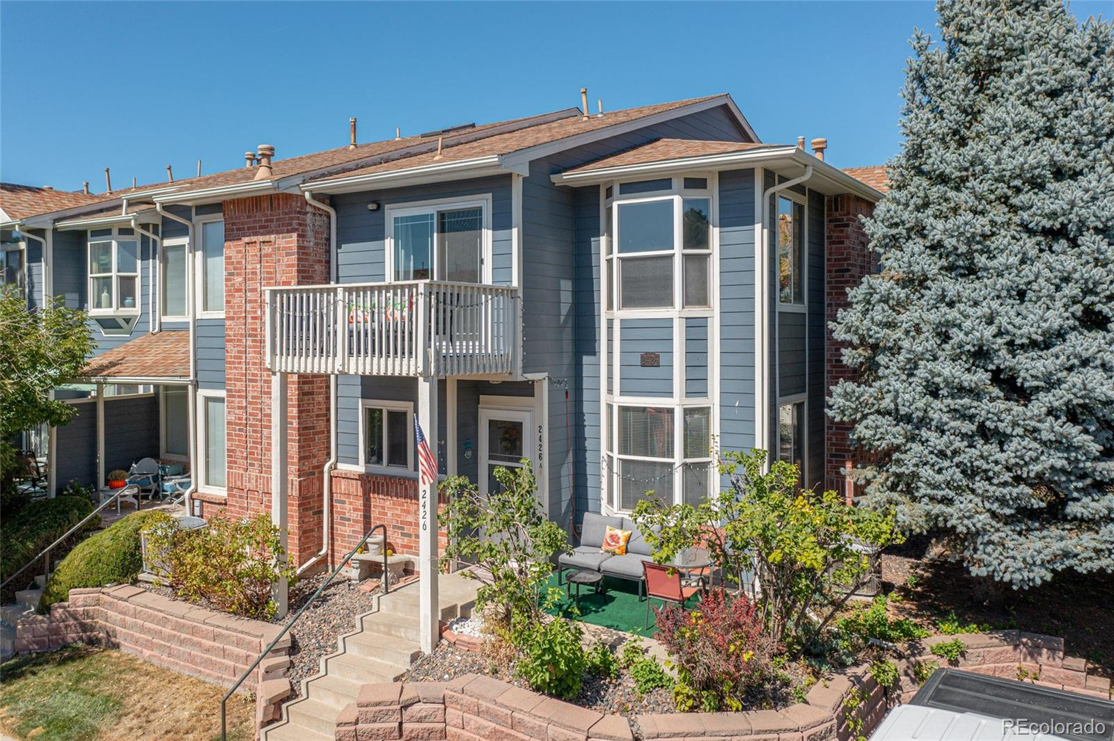 2426 W 82nd Place #A, Westminster, CO 80031 - #: 4256901