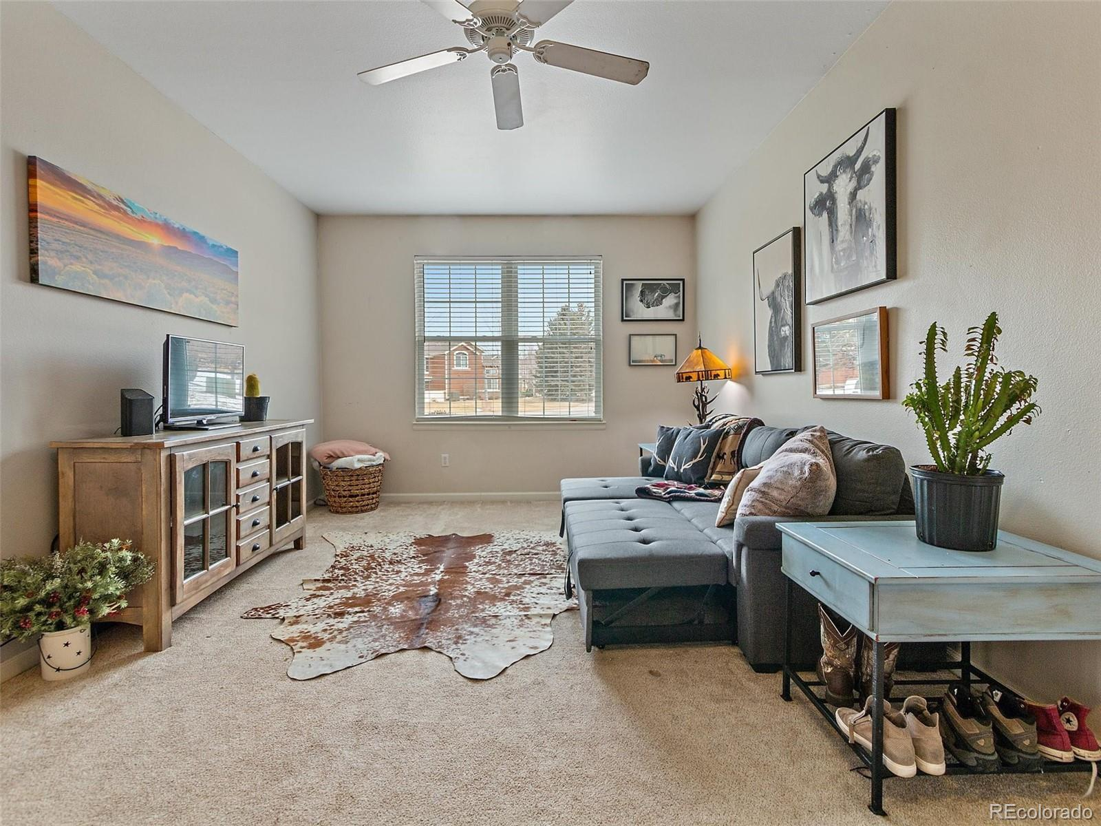 12764 Ironstone Way #104, Parker, CO 80134 - #: 4062902