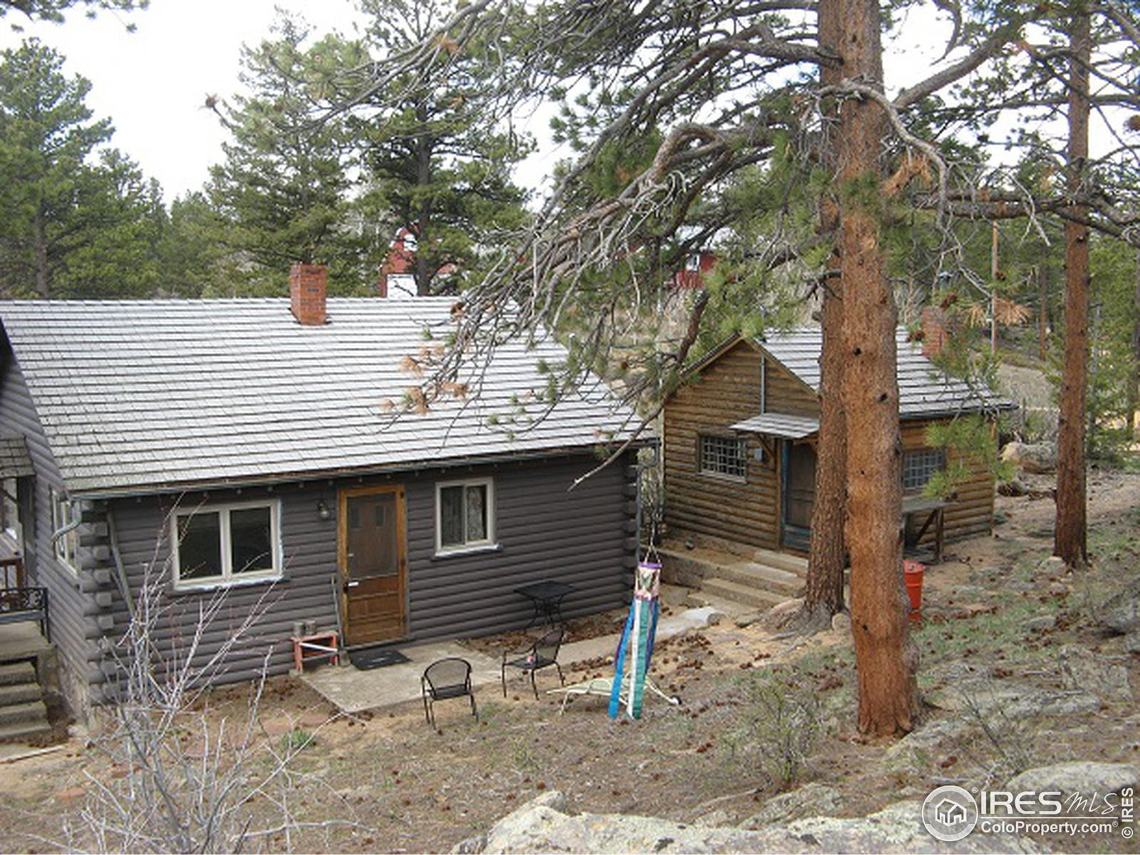 70 Whirlwind Lane, Red Feather Lakes, CO 80545 - #: IR940902
