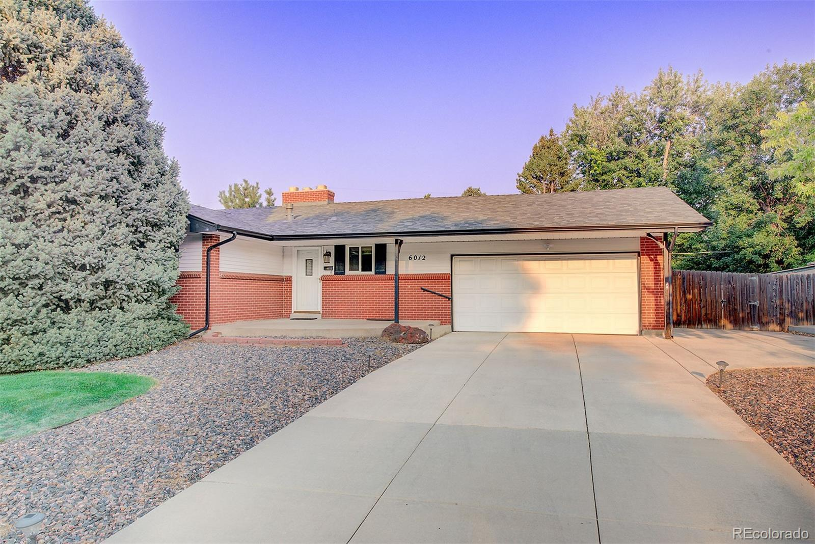 6012 Newcombe Court, Arvada, CO 80004 - #: 6767907