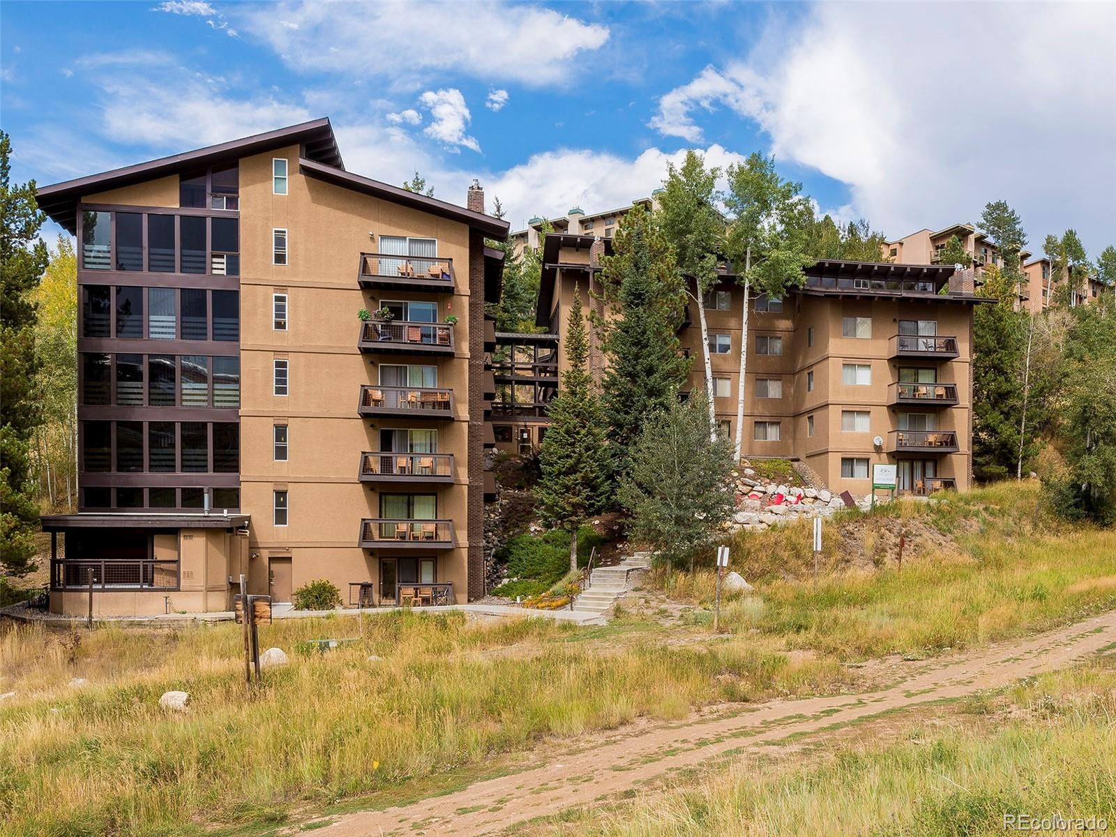 2275 Storm Meadows Drive #32, Steamboat Springs, CO 80487 - #: 3372908