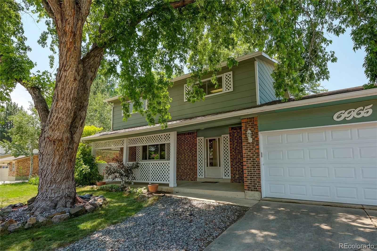 6965 Braun Court, Arvada, CO 80004 - #: 7222908