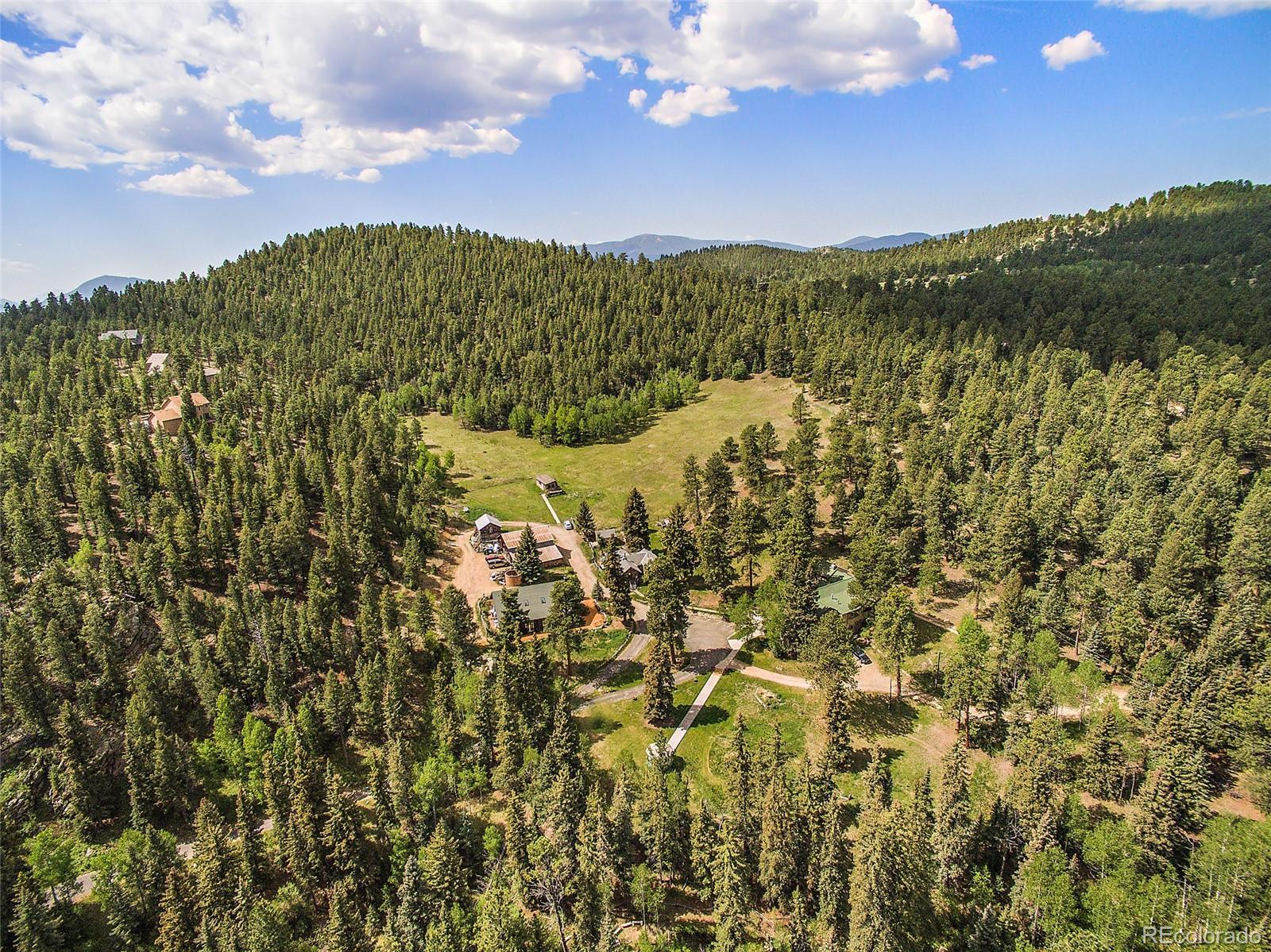 13438 US Highway 285, Pine, CO 80470 - #: 2535913