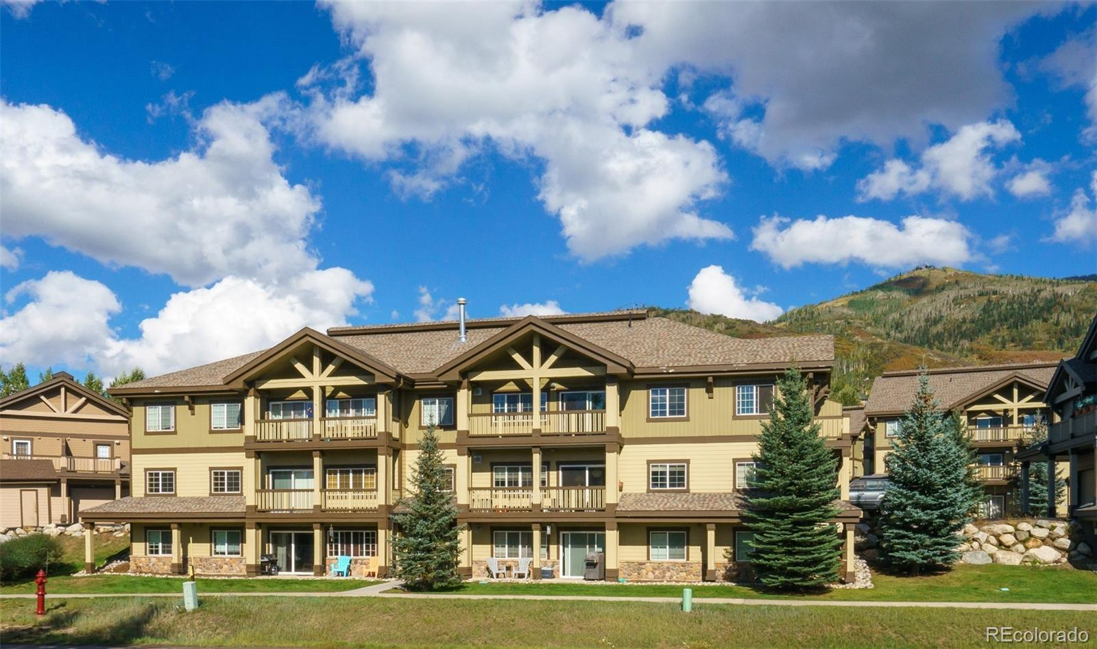 3355 Columbine Drive #603, Steamboat Springs, CO 80487 - #: 4204913