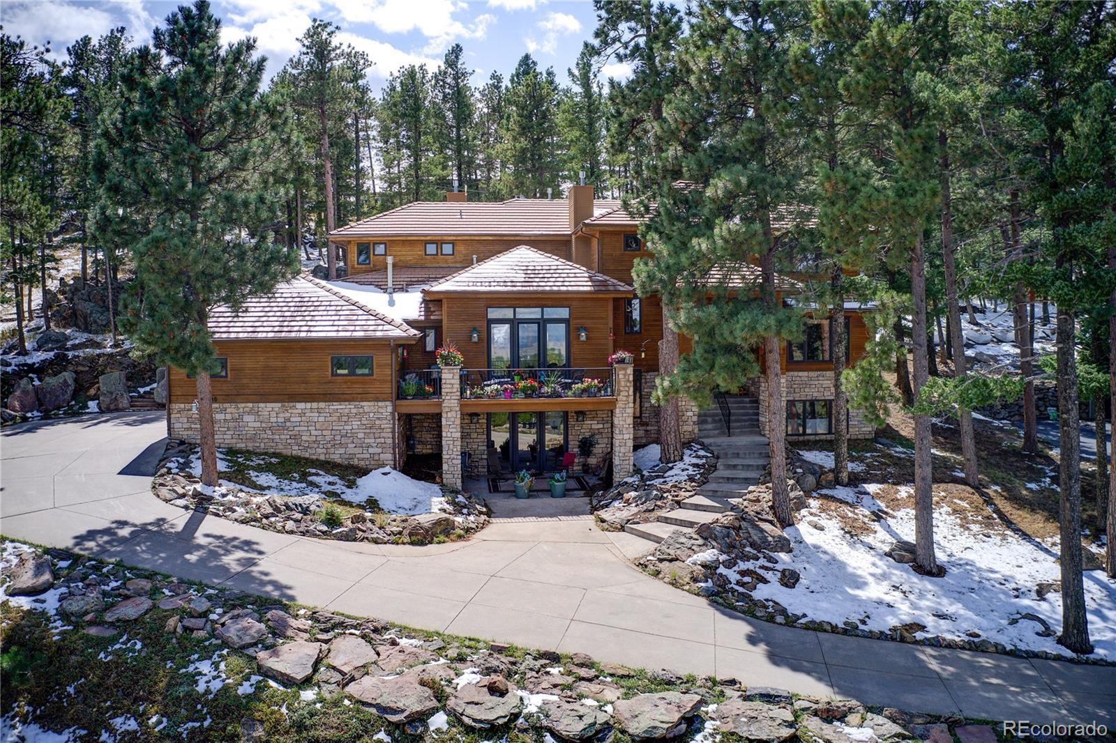 23515 Waynes Way, Golden, CO 80401 - #: 4588914